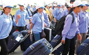 Thủ tục xin cấp giấy phép hoạt động dịch vụ đưa người lao động đi làm việc ở nước ngoài