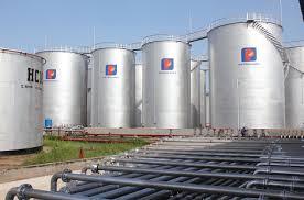 Giấy xác nhận đủ điều kiện làm tổng đại lý kinh doanh xăng dầu