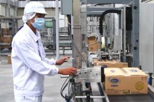Giấy chứng nhận đủ điều kiện an toàn thực phẩm – Bộ Công Thương
