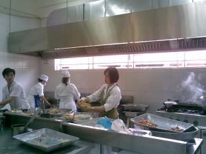 Giấy chứng nhận cơ sở đủ điều kiện an toàn thực phẩm đối với dịch vụ ăn uống