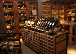 Giấy phép kinh doanh bán buôn sản phẩm rượu