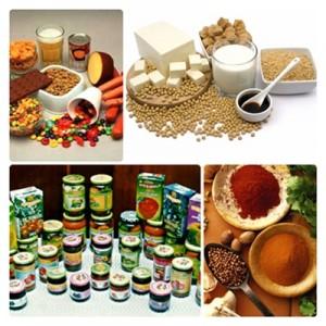 Giấy chứng nhận y tế (HC) đối với sản phẩm thực phẩm xuất khẩu