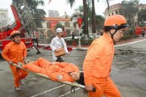 Giấy chứng nhận đủ điều kiện hoạt động dịch vụ huấn luyện an toàn lao động, vệ sinh lao động