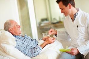 Giấy phép hoạt động đối với cơ sở dịch vụ chăm sóc sức khỏe tại nhà
