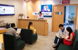 Giấy phép hoạt động đối với phòng khám đa khoa