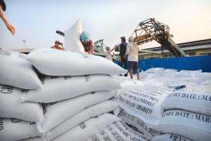 Giấy chứng nhận đủ điều kiện kinh doanh xuất khẩu gạo