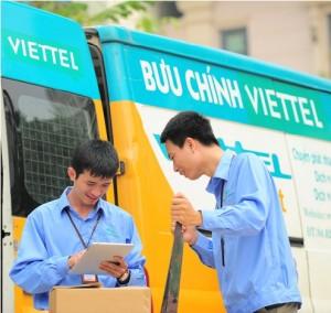 Giấy phép kinh doanh dịch vụ bưu chính