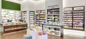 Giấy chứng nhận đủ điều kiện kinh doanh thuốc đối với cơ sở bán buôn thuốc