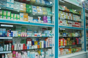 Giấy chứng nhận đủ điều kiện kinh doanh thuốc đối với cơ sở bán lẻ thuốc