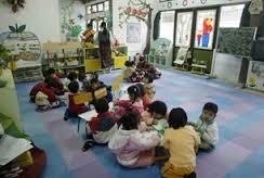 Dịch vụ  thành lập và hoạt động nhóm trẻ, lớp mẫu giáo độc lập