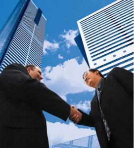 Thủ tục sáp nhập doanh nghiệp