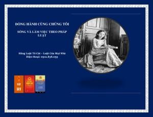 Thông báo tư vấn hỗ trợ pháp lý tại Nam Định